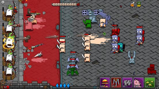 Guerra de flechas 2.1 APK +  (Unlimited money)
