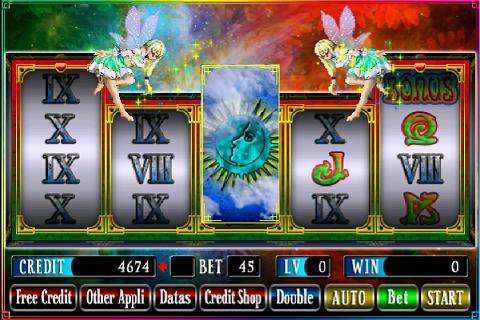 SLOT Wheel Of Fortune 45LINES apkdebit screenshots 2