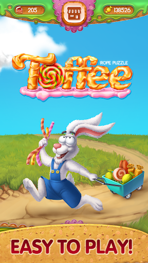 Toffee : Line Puzzle Game. Free Rope Shapes Game screenshots 4