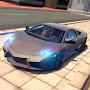 Extreme Car Driving Simulator icon