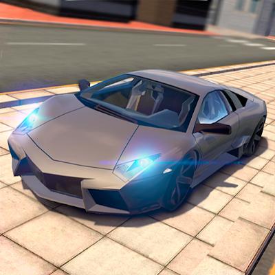 gadi wala game एक्सट्रीम कार ड्राइविंग | Extreme Car Driving