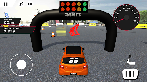 BRIO Virtual Drift Challenge 2 1.0.11 screenshots 4