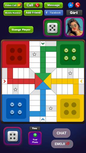 Ludo Online Ludo Talent Game Yalla Video Call Hago apklade screenshots 2