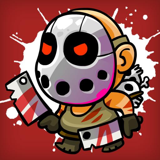 Merge Zombie : idle RPG