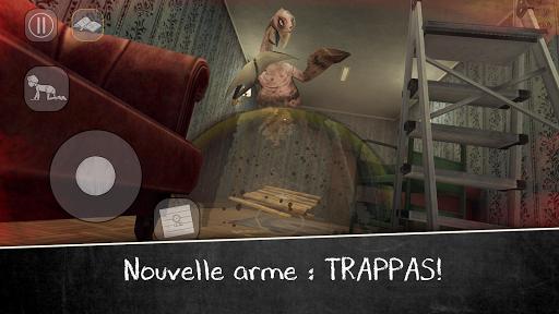 Evil Nun 2 : Thriller Games - Puzzle d'horreur screenshots 5