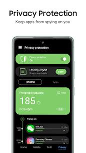 Samsung Max Privacy VPN MOD APK 1
