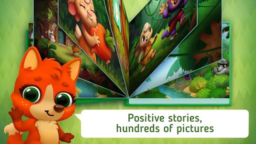 Little Stories. Read bedtime story books for kids 2.3.3 Screenshots 19