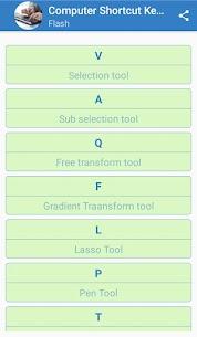 Computer Shortcut Keys 5