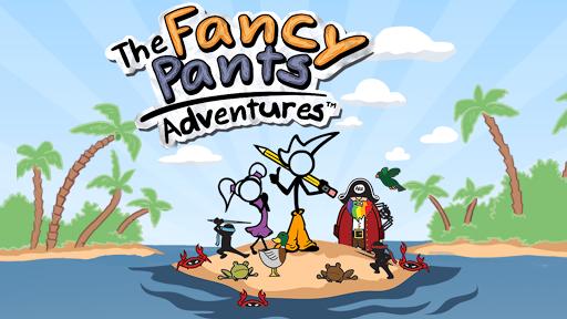 Fancy Pants Adventures  Screenshots 6