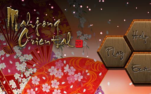 Mahjong Oriental screenshots 9