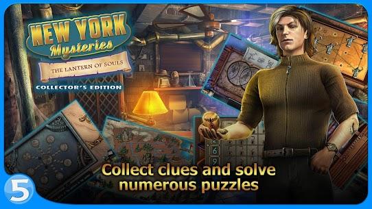 New York Mysteries 3 (Full) 1.1.1 Unlocked MOD APK Android 3