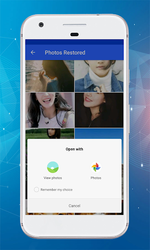 Recover Deleted Pictures - Restore Deleted Photos 4.0.4 Screenshots 6
