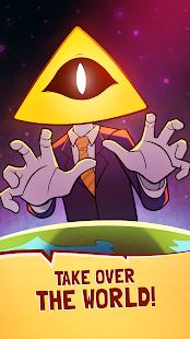 We Are Illuminati - Conspiracy Simulator Clicker Unlimited Money