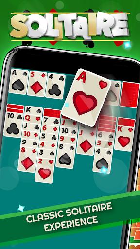 Solitaire - Offline Card Games Free screenshots 4