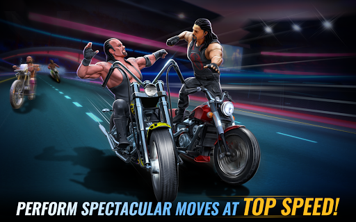 WWE Racing Showdown 1.0.137 Screenshots 11