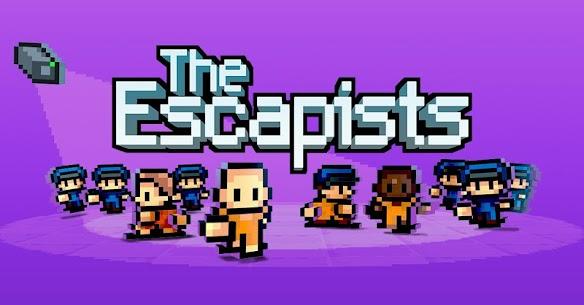 Free The Escapists  Prison Escape 1