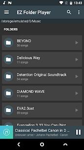 EZ Folder Player Apk 1.3.15 (Full Paid) 2