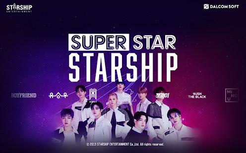 SuperStar STARSHIP 3.4.0 APK screenshots 7