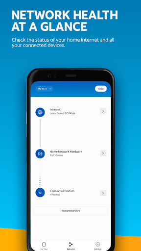 Smart Home Manager  screenshots 1