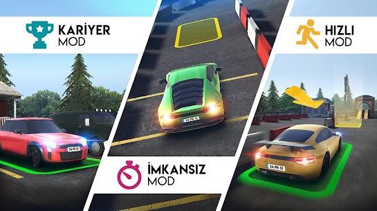 Car Parking 3d Uygulamasını Hileli APK İndir 3