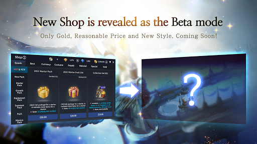Rebirth Online android2mod screenshots 15