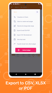Monthly Budget Planner & Daily Expense Tracker (PREMIUM) 6.9.14 Apk 5