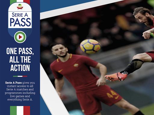 Serie A Pass 3.9.2 Screenshots 6