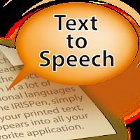 Text To Speech Reader