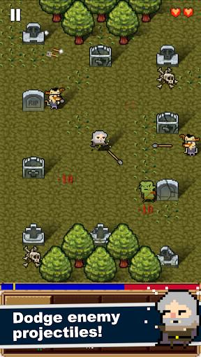 Shooty Quest  screenshots 2
