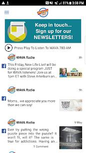 WAVA-AM 780 4.5.7 MOD + APK + DATA Download 1
