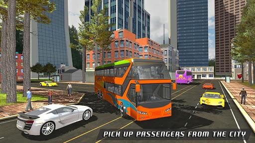 Bus Simulator 2021: Bus Games screenshots 10
