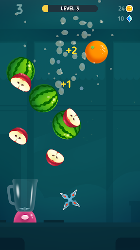 Fruit Master 1.0.4 Screenshots 1