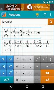 Fraction Calculator + Math For Pc – Free Download For Windows 7, 8, 10 Or Mac Os X 2