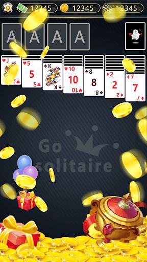 Solitaire Go  screenshots 9