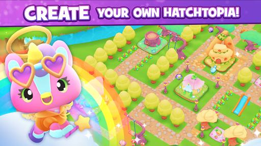 Hatchimals Hatchtopia Life screenshots 1
