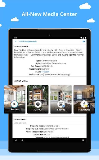 Homesnap Real Estate & Rentals 6.5.8 Screenshots 11