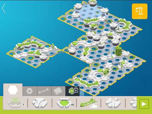 GraviTrax 2.0.0 screenshots 9
