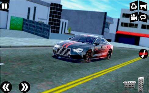 Ücretsiz Driving School Simulator 2020 – New Car Games 4