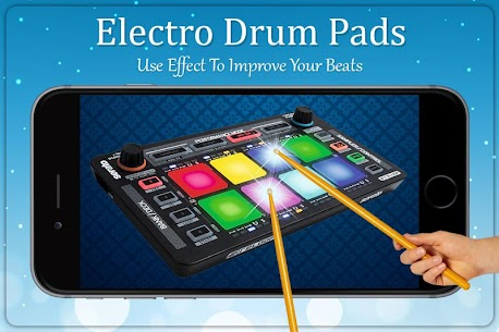ORG Electric Drum Pad For Pc – Free Download On Windows 10, 8, 7 2