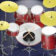 Drum Solo Legend 🥁 The best drums app