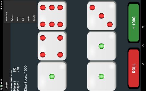 Farkle (OhFark) 2.0.40 screenshots 2