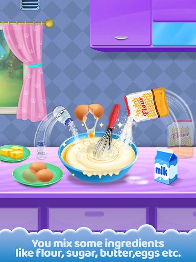 Sweet Donut Maker Bakery 1.13 Screenshots 21