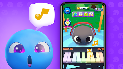 My Boo 2: Your Virtual Pet To Care and Play Games  Pc-softi 8