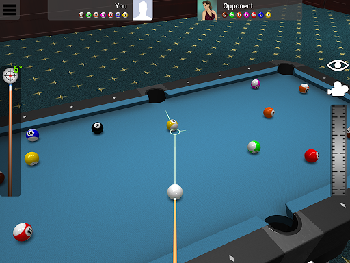 Pool Online - 8 Ball, 9 Ball 10.8.8 screenshots 9