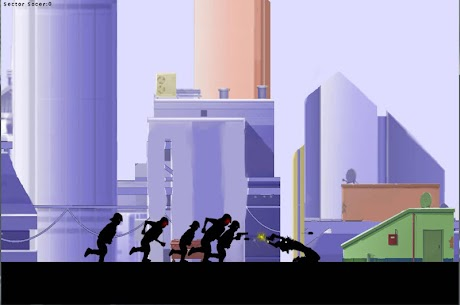 gun parkour Vector 3 Download For Pc (Install On Windows 7, 8, 10 And  Mac) 1