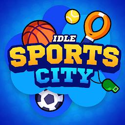 Sports City Tycoon Game - Créez un empire sportif