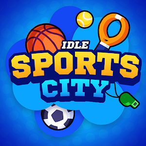 Sports City Tycoon  Idle Sports Games Simulator