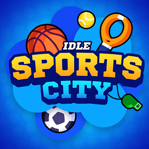 Sports City Tycoon - Idle Sports Games Simulator 1.12.5