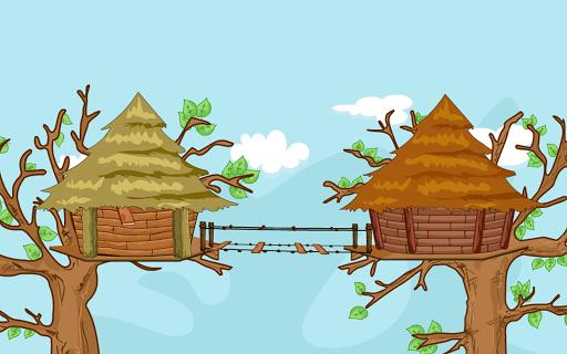 Escape Complex Tree House  screenshots 15