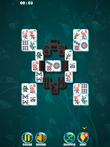 Mahjong modavailable screenshots 9